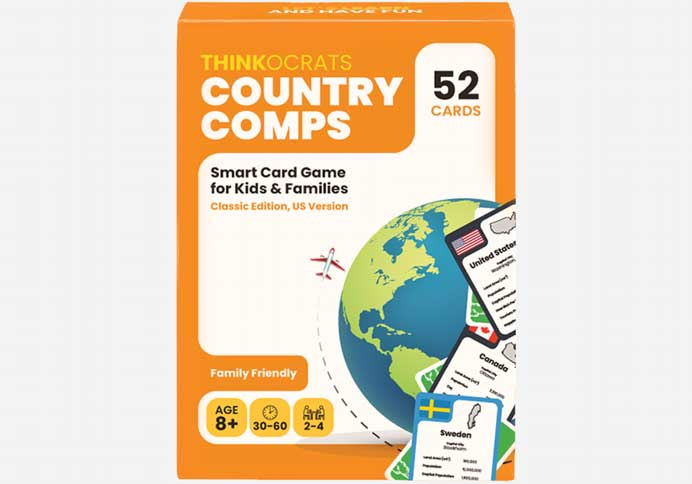 Thinkocrats Country Comps